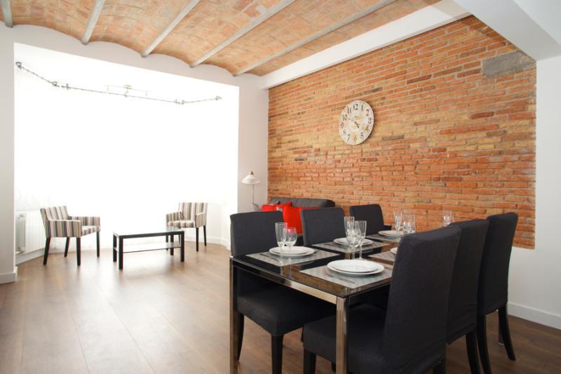 location appart Barcelona Tucson Suites