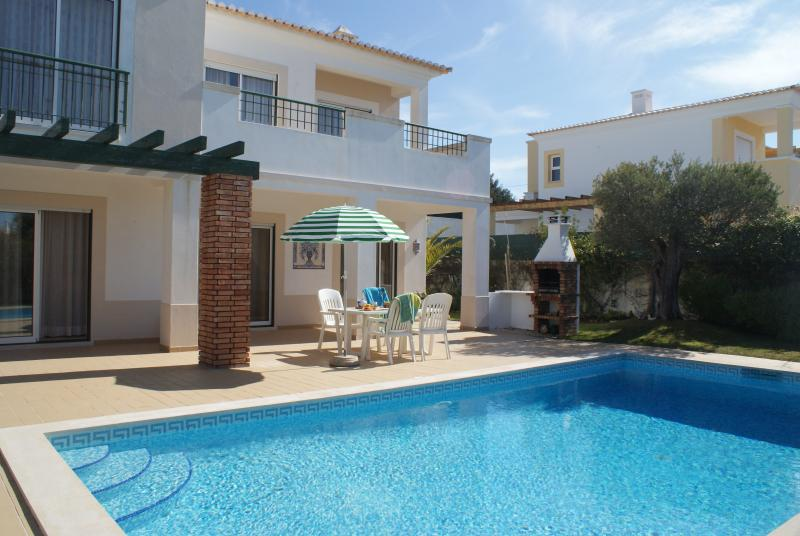 Praia da Luz,, vacation rental in Almadena