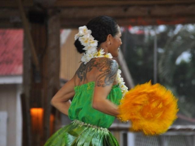 Hula de Kauai