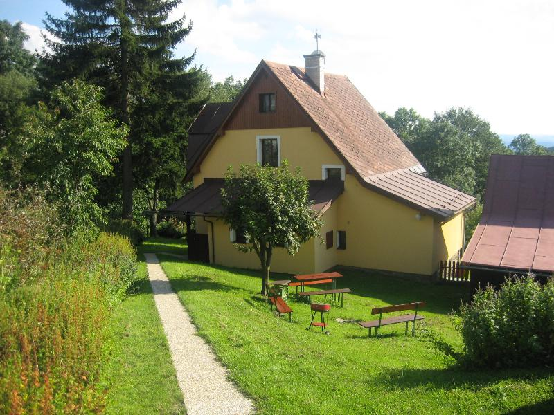 Holiday home Benecko 101, holiday rental in Vrchlabi