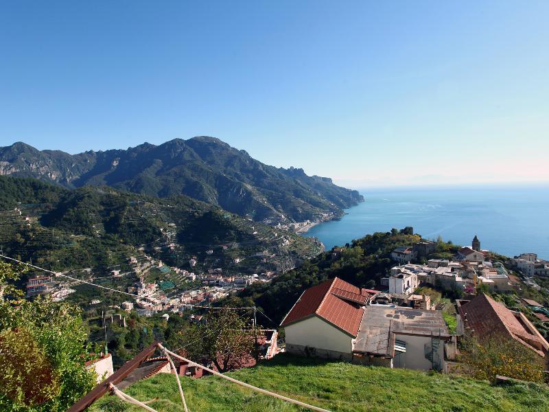 Sweet House Ravello – semesterbostad i Ravello