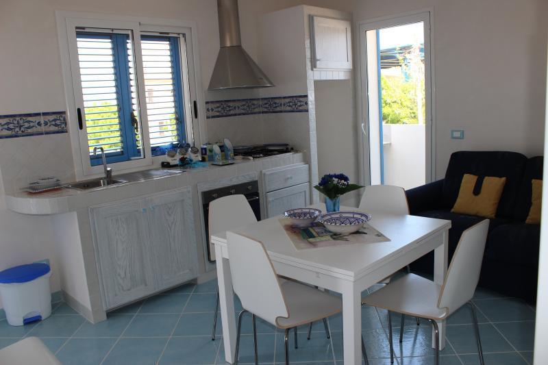 Appartamento con vista sul mare e sui templi, holiday rental in Castelvetrano