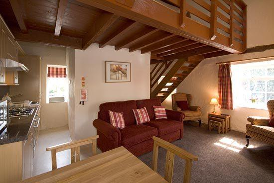Cottage 1,old farmhouse mews, holiday rental in Thornthwaite