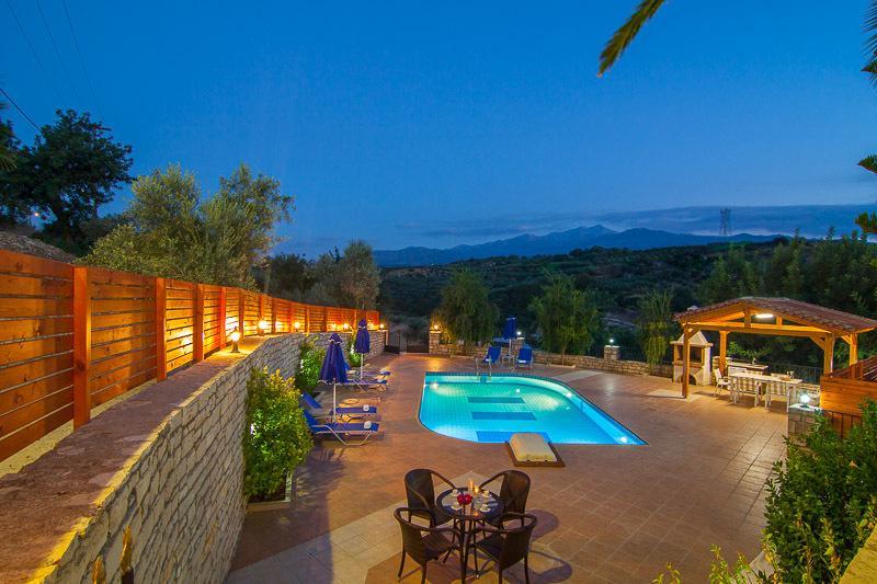 Azul Villa I, un lugar ideal para relajarse!