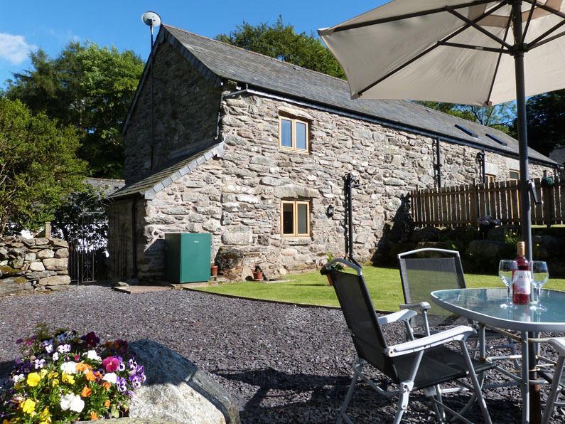 Cosy cottage for 2 near Bala, Snowdonia