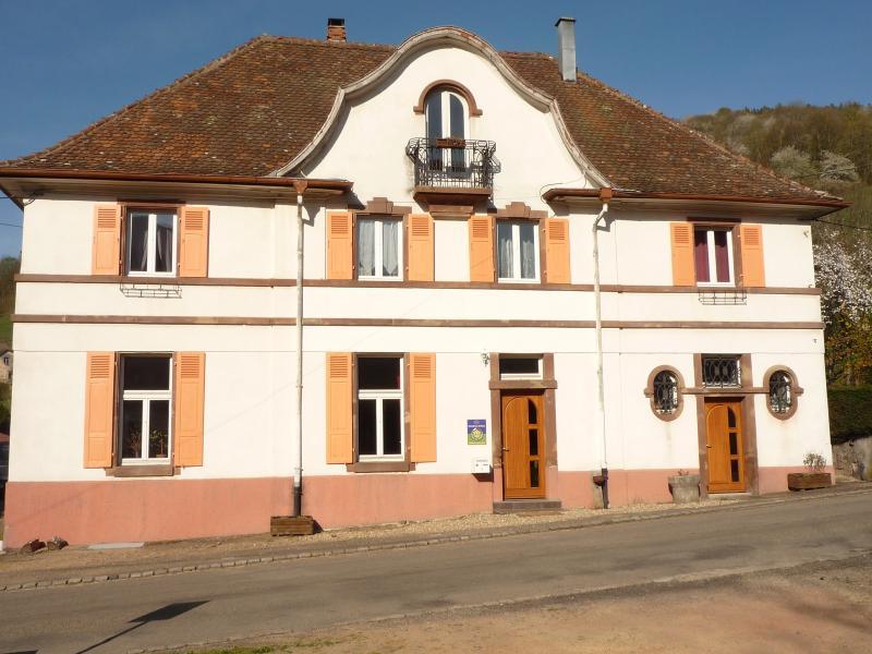 CHAMBRES D'HÔTES DU LANDERSBACH, vacation rental in Colmar