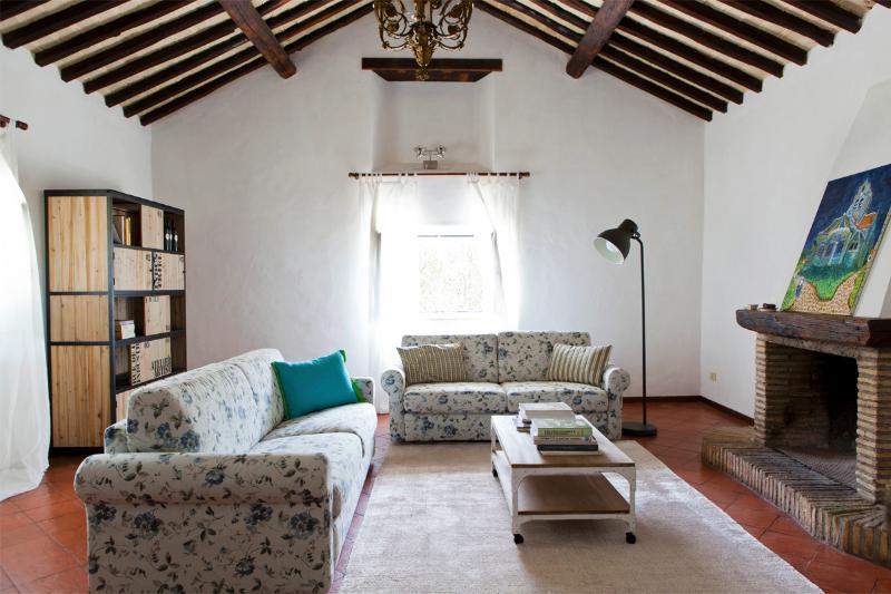 Il Visconte, holiday rental in Monterotondo Scalo