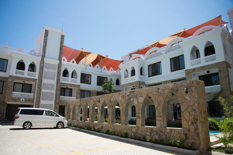 Diani Place -fully furnished apartments, vacation rental in Ukunda