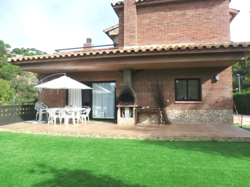 Ponent, vacation rental in Lloret de Mar