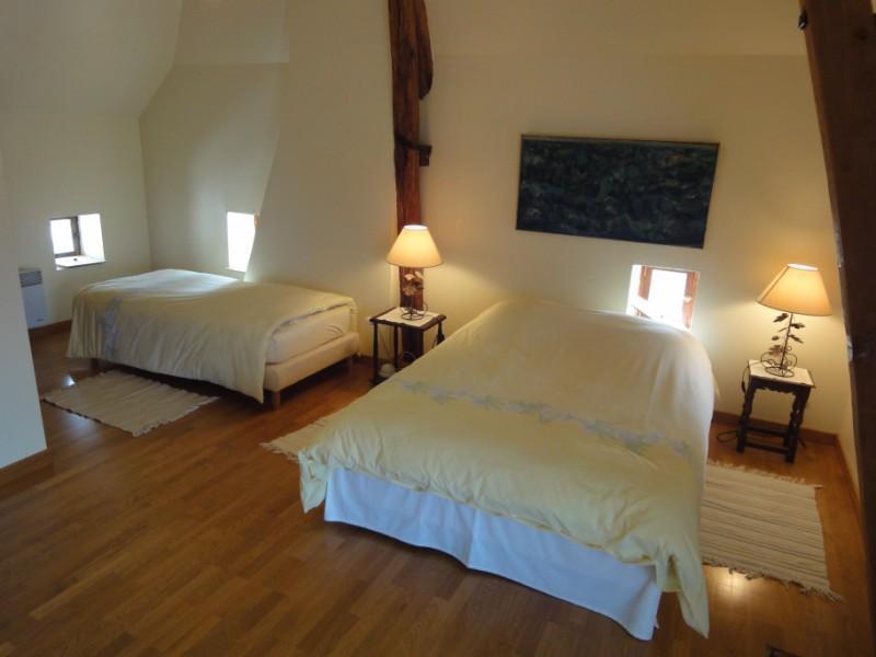 Tuffeau Room