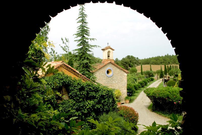 Terraza Romani