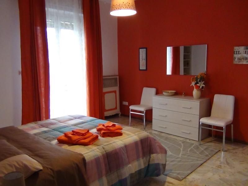 A CASA DI FRANCI Apt. PONTREMOLI, alquiler vacacional en Parma