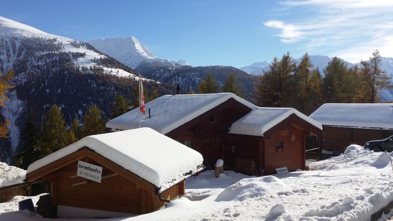 Vacances d'hiver à Bellwald