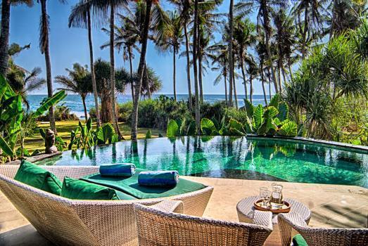 Travel Bali Villas ( Villa Sejuk), casa vacanza a Buwit