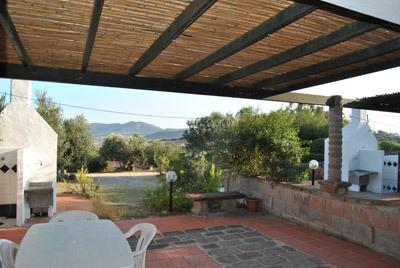 Sud Sardegna Calasapone appartamento Ambra Three, holiday rental in Province of Carbonia-Iglesias