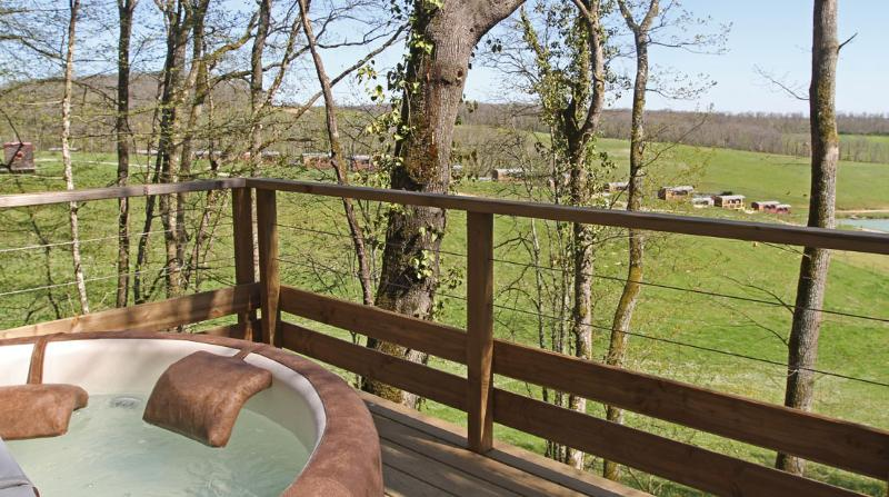 domaine d'escapa, holiday rental in Berdoues