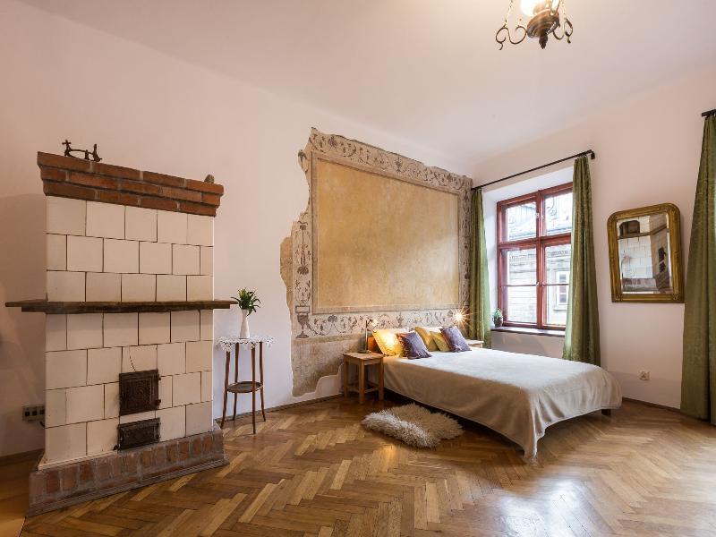 Nicholas Studio/ MAIN SQUARE, location de vacances à Cracovie