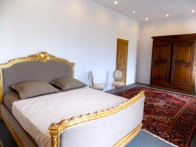 La Faisanderie - La Chambre Imperiale, holiday rental in Puyrenier