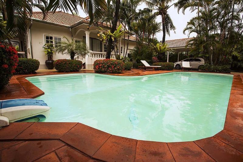 Andaman Residences - Sunshine Villa, casa vacanza a Ya Nui