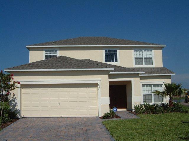First Florida Villa - executive villa in Kissimmee, casa vacanza a Duette