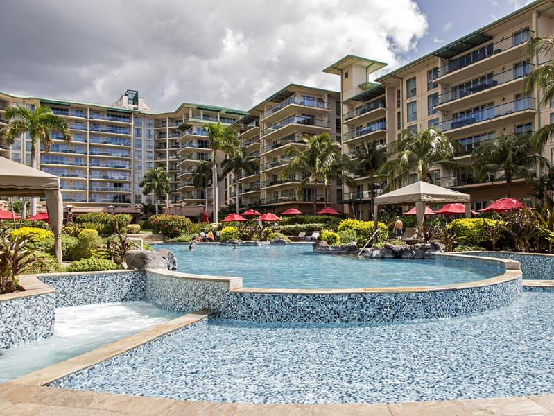 Honua Kai...a premier resort experience