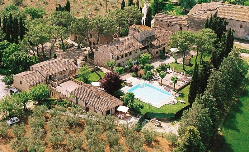 Chianti wine estate,F,lodgings with swimming pool,restaurant,wine / oil tasting, vacation rental in Colle di Val d'Elsa