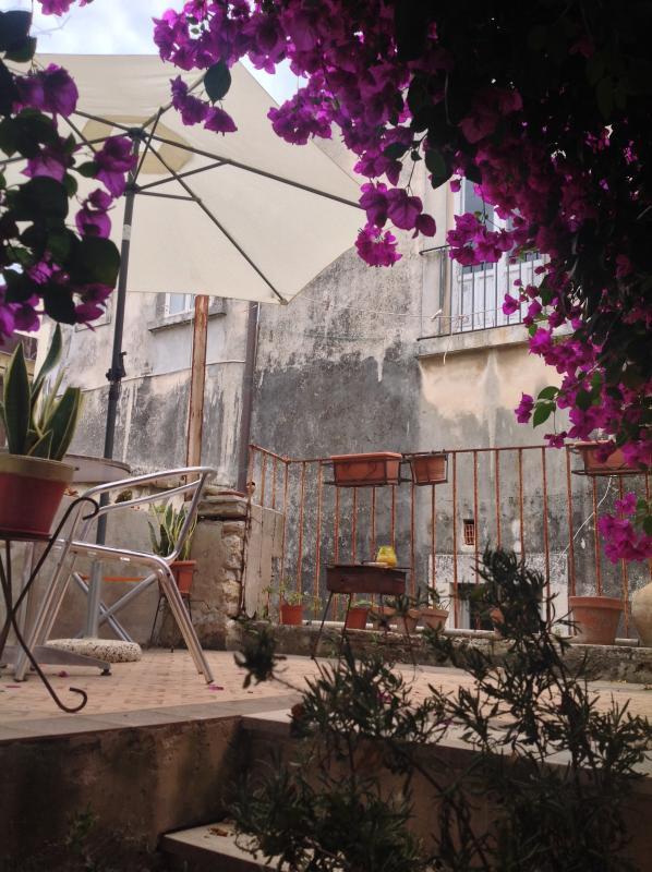 Little Garden/Terrace