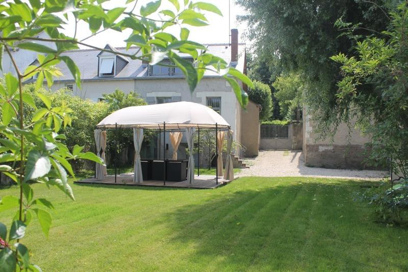 Vue sur Loire, location de vacances à Vallée de la Loire