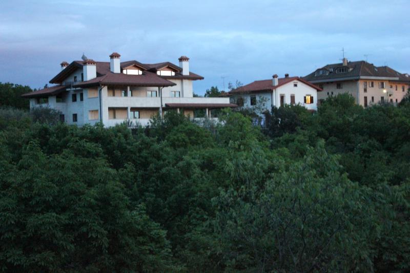 Residence Oliveto Mare Carso, holiday rental in Komen