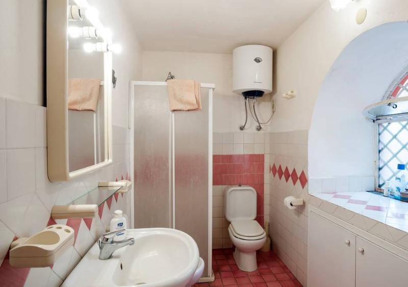 banheiro banho