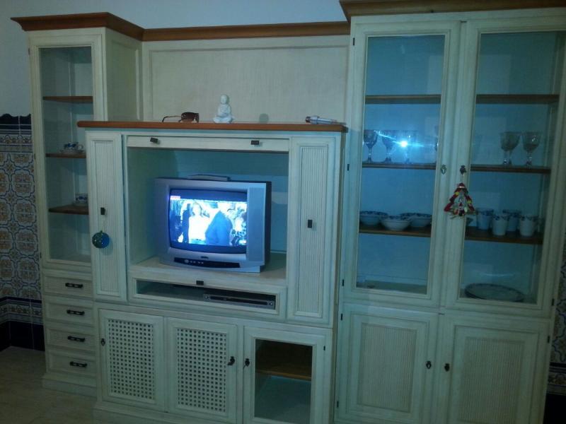 Canais de TV, DVD,