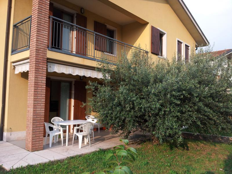 Verona/Garda Lake, holiday rental in Bussolengo