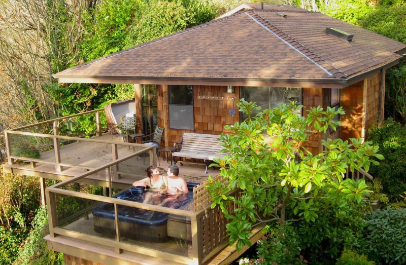 Casa rural totalmente privado