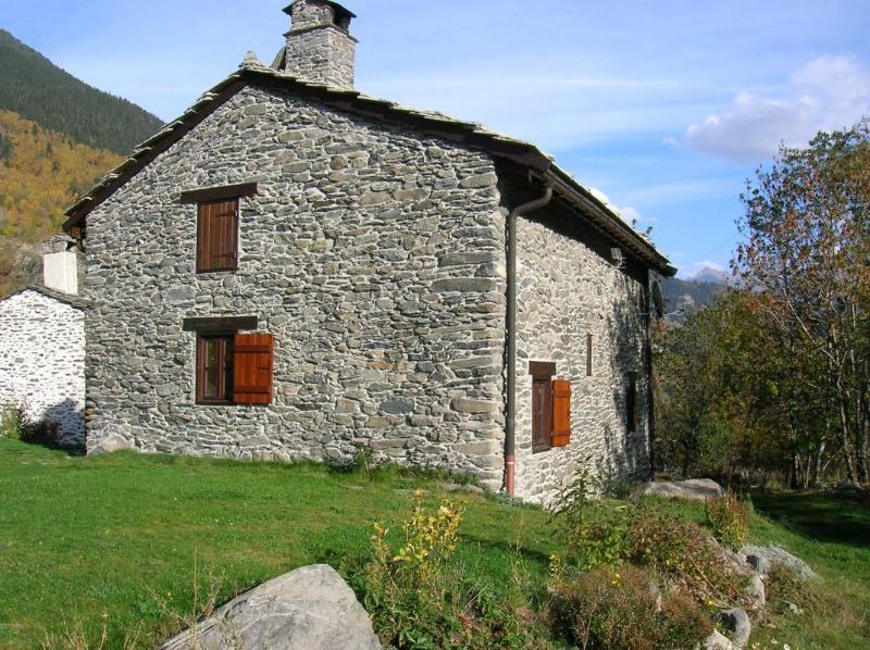 CHALET  4 EPIS -SKI RANDONNEE EN SAVOIE.., holiday rental in Villarodin-Bourget