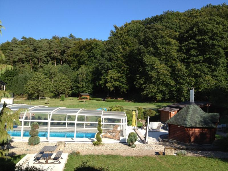 MAISON D'HOTES- St Avold, holiday rental in Longeville-les-Metz