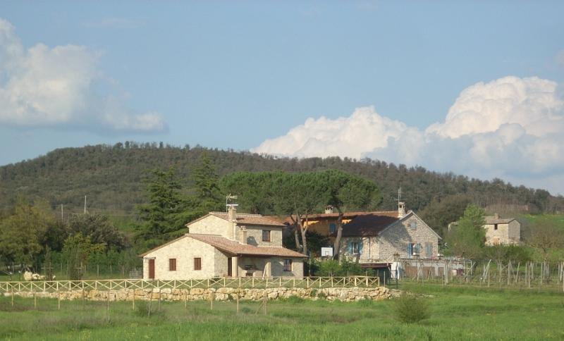 Het huis op de heuvel