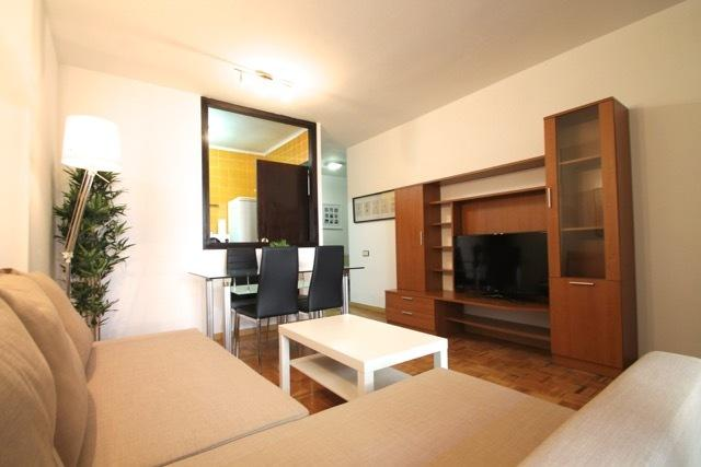 Apartamento en Centro Comercial, holiday rental in Ordino