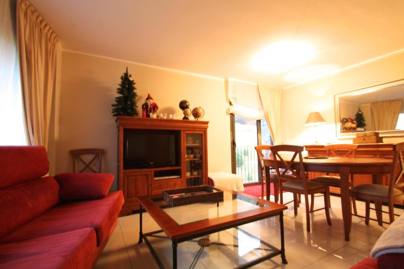 Apartamento en la Cortinada, Ordino, vacation rental in Andorra la Vella