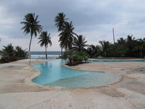 Club house with fitness room and outdoor ocean view pool /spa. Running by HOA. Available for a fee.