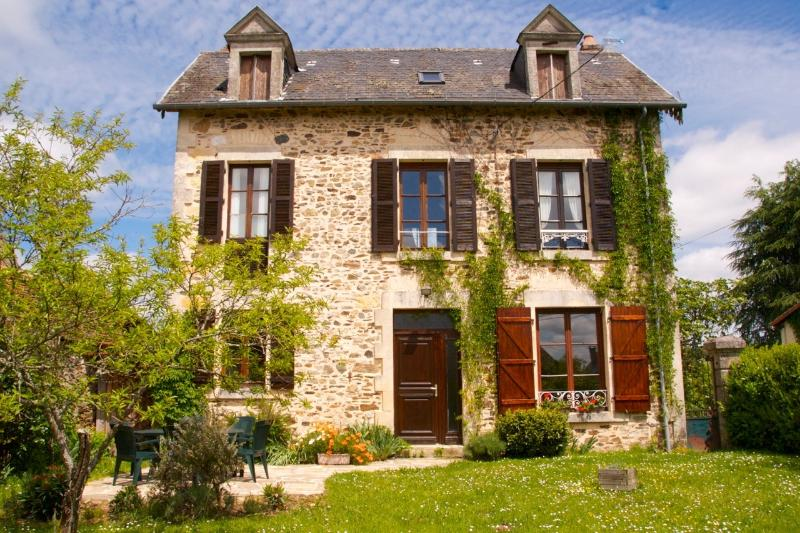 Le Verger, vacation rental in Segur-le-Chateau