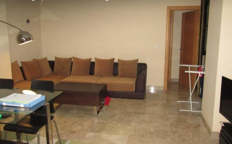 Salão - sala de estar
