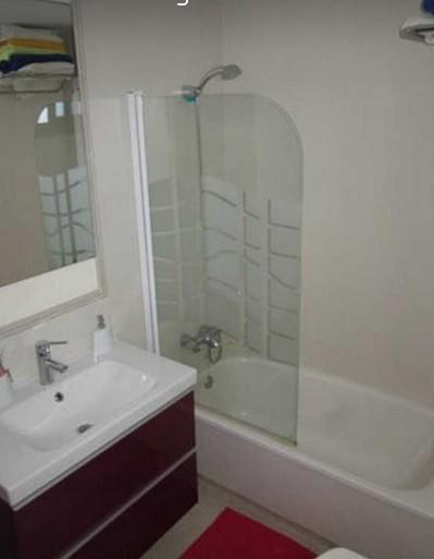 Banho - banheiro
