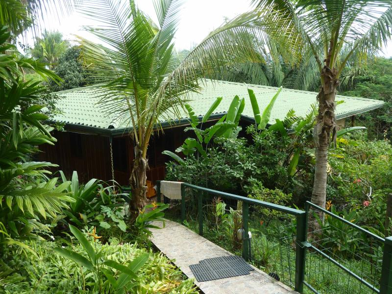 GRAN chalet, holiday rental in Quepos