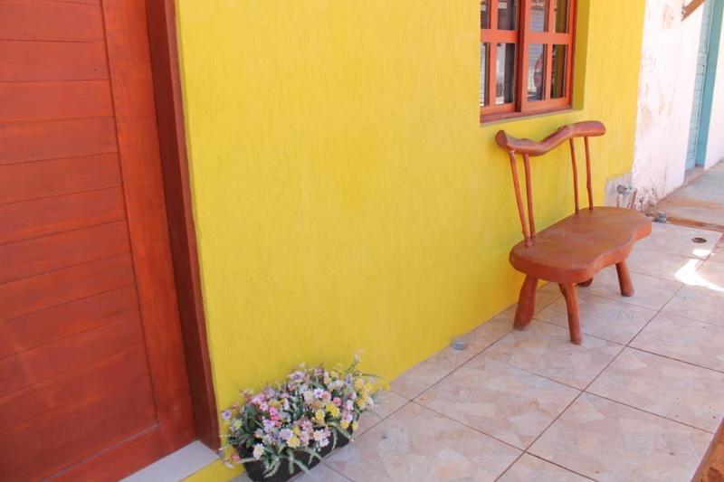 house - 2 bedroom - Pipa Beach - Brazil, vacation rental in Sao Jose do Xingu