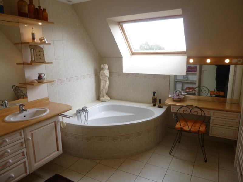 Badezimmer... Wow!