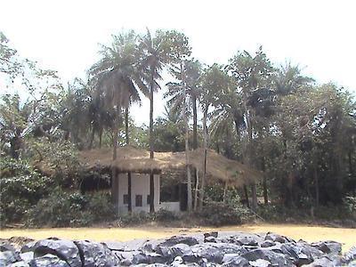 Daltons Banana Guesthouse, vacation rental in Sierra Leone
