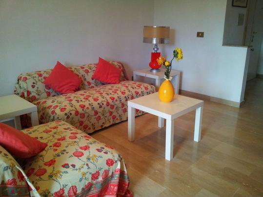 Buon riposo e buon appetito, vacation rental in Cerreto Laziale