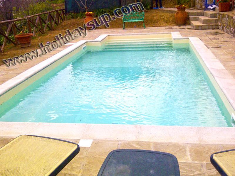 Villa Amolu Sorrento semester med solarium, utanför dusch och vackra trädgård holidaylet