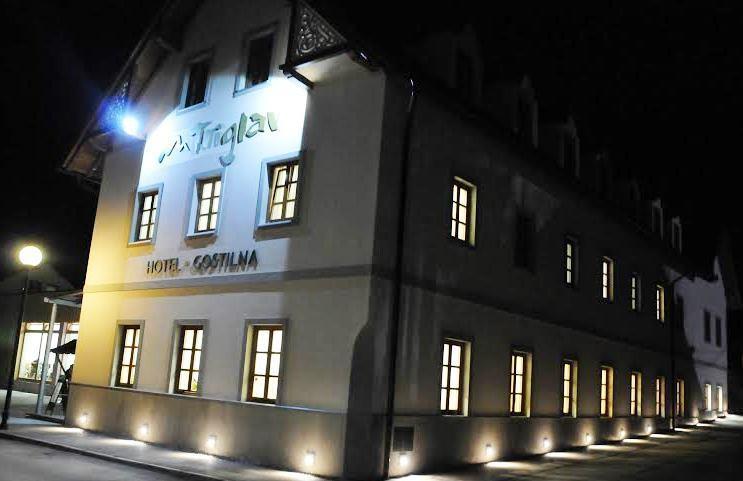 Hotel Triglav Dobrna