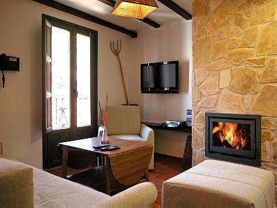 Casa Río Francia, Francia-Quilamas, aluguéis de temporada em La Calzada de Bejar